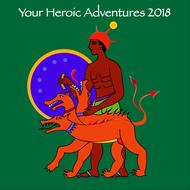 Прогноз 2018 – Ваши Храбрые Подвиги